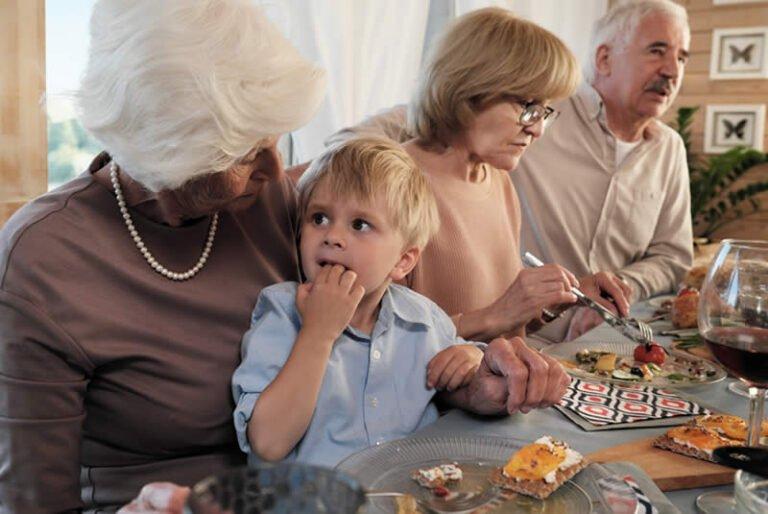Proactive Seniors Article