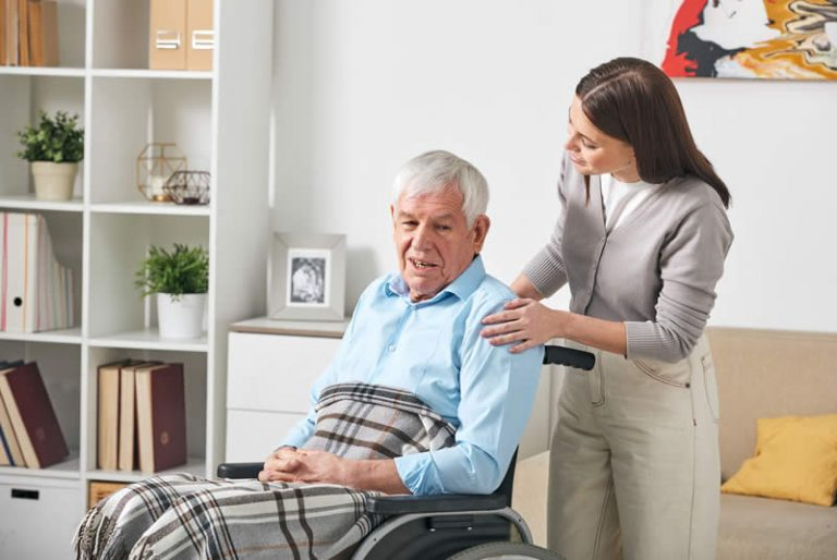 Power of Attorney and Personal Directive for Seniors