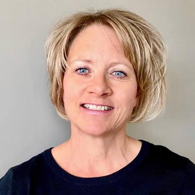 Photo of Carla Czaikowski, Financial Concierge