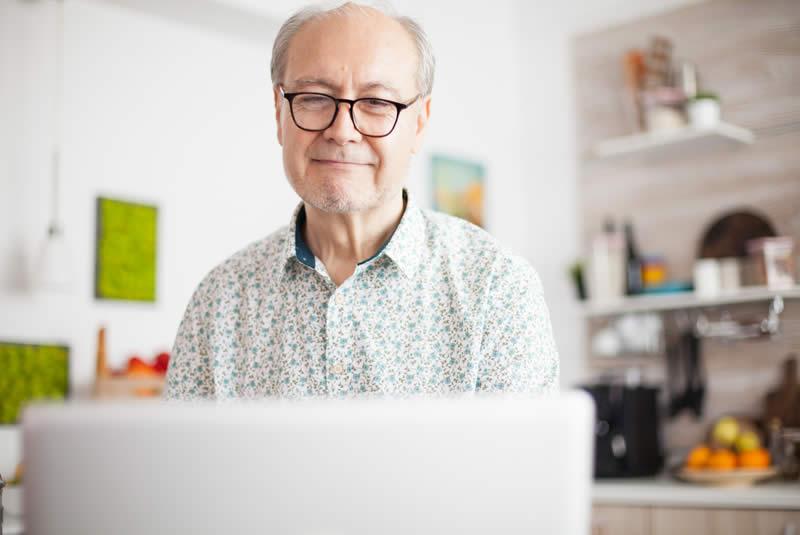 Document Organization for seniors