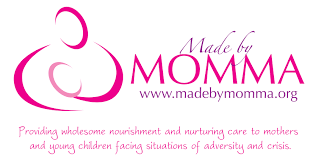 Made by Momma logo