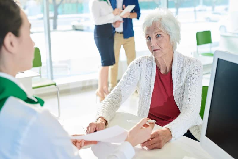 Responsible spending habits for seniors