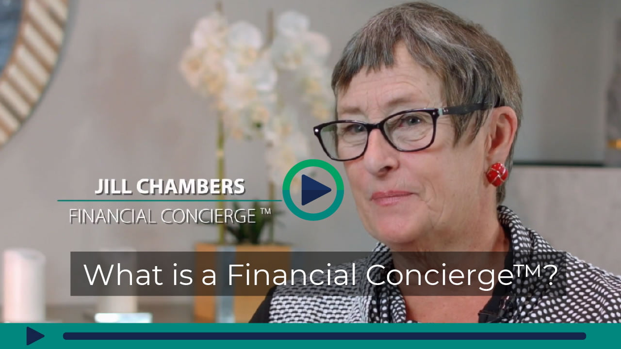 Video Cover Photo - What is a Financial Concierge?