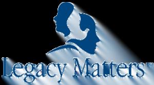 Legacy Matters logo