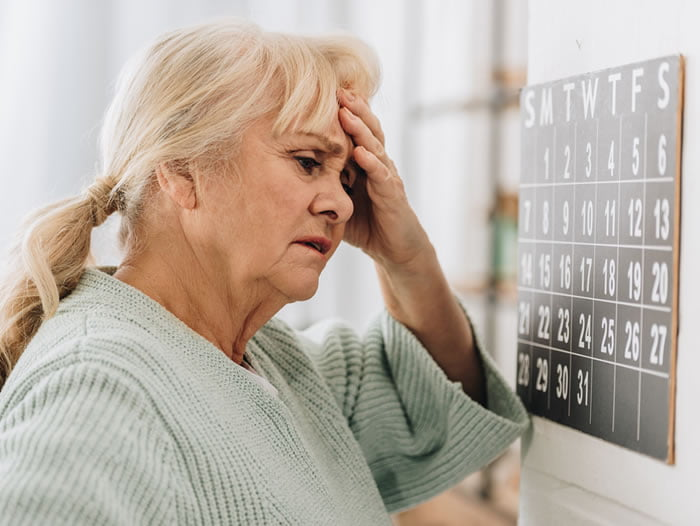 Aging in Place: Cognitive decline and decision making