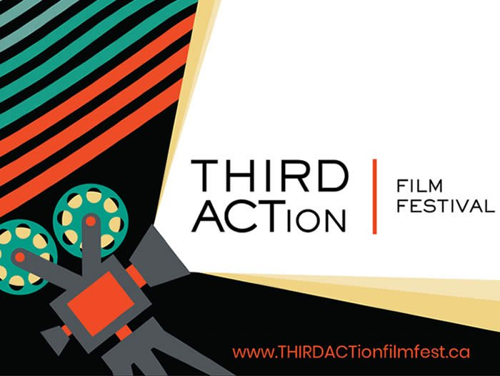 """THIRD ACTion Film Festival """"Projecting Possibilities"""""""