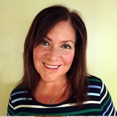 Photo of Carrie Van Staveren, Financial Concierge