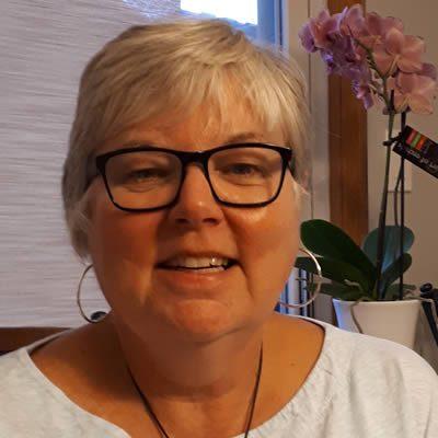 Photo of Cathy Zavitz, Financial Concierge in Canada