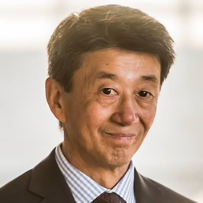 Photo of Garry Mah, Financial Concierge