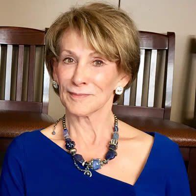 Photo of Laurie Belanger, Financial Concierge consultant